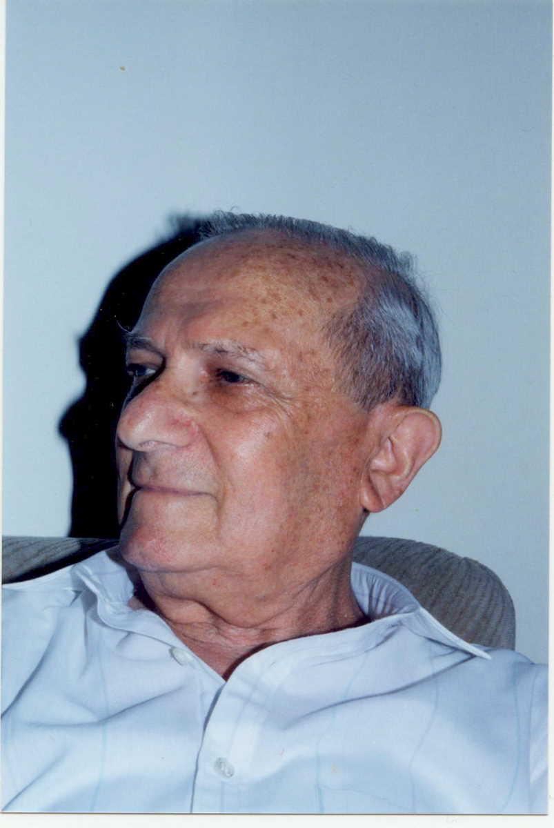 יהושע קרון 1914-2000
