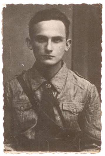 יהושע קרון
